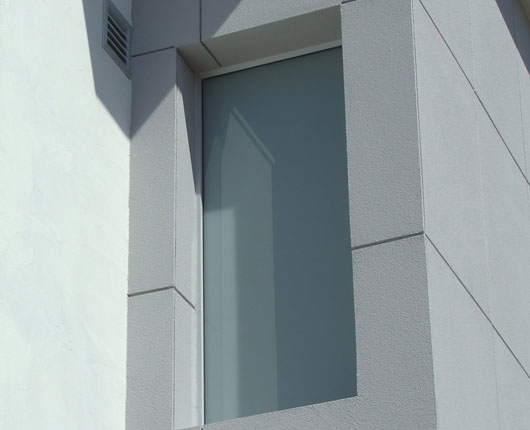 external cladding system boards
